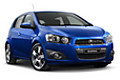Photo 2012 Holden Barina section Photo Holden