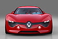 Photo Renault DeZir Concept section Photo Renault
