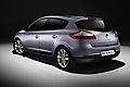 Photo 2009 Renault Megane section Photo Renault