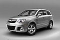 Photo  2008 Saturn VUE Red Line section Photo Saturn