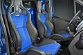 Photo  2007 Opel Vivaro VPC section Photo Opel