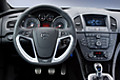 Photo  Opel Insignia OPC Unlimited section Photo Opel