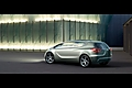 Photo  2008 Opel Flextreme Concept section Photo Opel