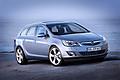 Photo  2011 Opel Astra Sports Tourer
