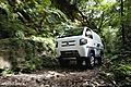 Daihatsu Mud Master-C voiture de                   Adelphia15 provenant de Mud Master-C