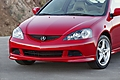 Photo  2006 Acura RSX Type-S section Photo Acura