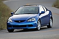 Photo  2005 Acura RSX section Photo Acura