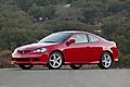 2005 Acura RSX Type-S voiture de                   Callipso12 provenant de RSX
