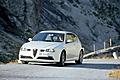 Photo  147 GTA - Alfa Romeo section Photo Alfa Romeo