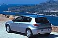 Photo  Alfa Romeo 147 section Photo Alfa Romeo