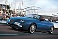 Photo  Spider by Alfa Romeo section Photo Alfa Romeo