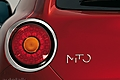Photo  2009 Alfa Romeo MiTo section Photo Alfa Romeo