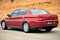 Photo  166 - Alfa Romeo section Photo Alfa Romeo