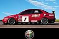 Photo  156 MotorSport - Alfa Romeo section Photo Alfa Romeo