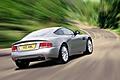 Photo  Vanquish - Aston Martin section Photo Aston Martin