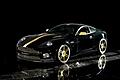 2008 Mansory Aston Martin Vanquish S voiture de                   Edvige43 provenant de Vanquish