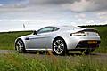 2010 Aston Martin V12 Vantage voiture de                   Adelphine68 provenant de 2010 Aston Martin V12 Vantage
