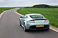 Photo  2011 Audi R18 LMP1 section Photo Audi