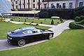 Aston Martin Rapide voiture de                   Jamille77 provenant de Aston Martin Rapide Concept