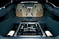 Photo  Aston Martin Rapide section Photo Aston Martin