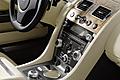 Photo  2011 Aston Martin Rapide section Photo Aston Martin