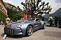 Aston Martin One 77 Concept voiture de                   Cannelle72 provenant de Aston Martin One 77 Concept