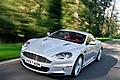 Photo  2008 Aston Martin DBS