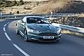Photo  2008 Aston Martin DBS section Photo Aston Martin