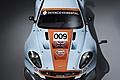 Photo  2008 Aston Martin Racing DBR9 section Photo Aston Martin