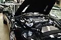 Photo  Aston Martin Factory section Photo Aston Martin