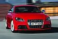 2009 Audi TTS Coupe voiture de                   Candida54 provenant de 2009 Audi TTS Coupe