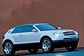 Photo  Steppenwolf - Audi Automobiles section Photo Audi
