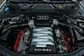 Photo  2011 Audi R8 Spyder 5.2 FSI quattro section Photo Audi