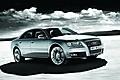 Photo  2008 Audi S8 section Photo Audi