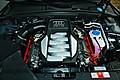 Photo  Abt Audi R8 section Photo Audi